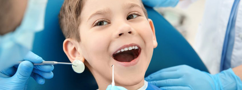Pedodontist - Child Dental Care, Child Dentist in Rajkot, Child Dentist