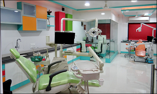 Best Dental Services in Rajkot